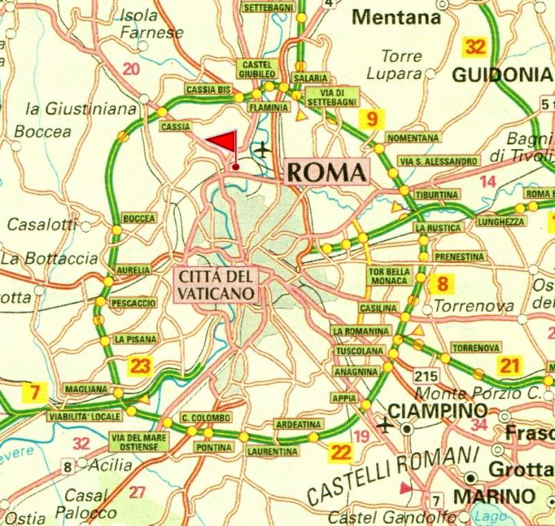 Ceramiche Tor Di Quinto Roma.Rps Elenco Dei Fornitori